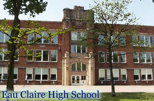 Eau Claire High School